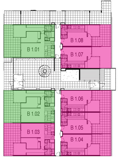 UrPropertySG Green Square Site Plan